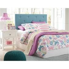 Full Fabric Headboard by B011 287 Ashley Furniture Nuvella Full Upholstered Headboard