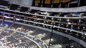 touring the staples suite youtube