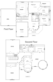 floor plans for victorian homes