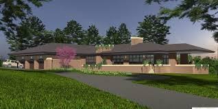 frank lloyd wright style home plans inspiring frank lloyd wright prairie style house plans