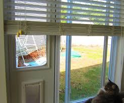 catflap in glass door temporary cat door 4 steps with pictures