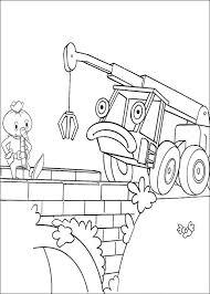 bob builder coloring pages 58 bob builder kids