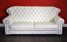 sofas harrison high back white leather