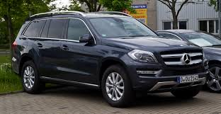 mercedes gl350 bluetec file mercedes gl 350 bluetec 4matic x 166 frontansicht