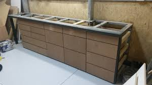 Woodworking Bench Top Material by Pro Workbench