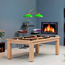 Pool Table Dining Table by Contemporary Pool Table Convertible Dining Tables Commercial