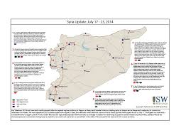 middle east security report 21 the islamic state a counter