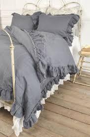 Ruffle Bedding Set Ruffle Bedding Bed Frame Katalog 2aec35951cfc