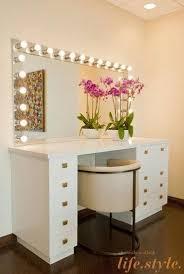 hair and makeup station makeup station hair makeup vanities bedrooms