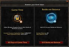 battlenet prepaid card guide to obtaining and selling the wow token guides wowhead