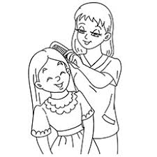 top 20 free printable mother u0027s day coloring pages online