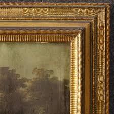 19th century spanish landscape painting oil on canvas c 1870