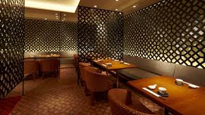 modern mashrabiya for restaurant chinese pinterest mood