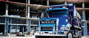 body builder manuals mack trucks