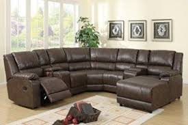 sectional recliners foter