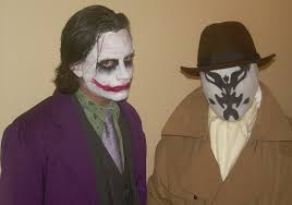 Rorschach Halloween Costume Rorschach Superhero Costuming Forum