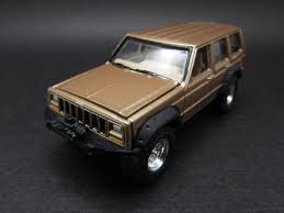 jeep cherokee toy diecast hobbist jeep cherokee
