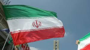 National Flag Iran Iran Vergewaltiger Und Mörder Von 7 Jähriger Hingerichtet