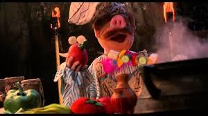 thanksgiving muppets muppet treasure island swedish chef hd youtube