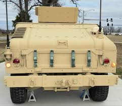 armored humvee m1114 up armored hmmwv military edge