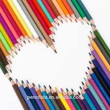 48 colors hex color color wood free pencils buy 48 colors