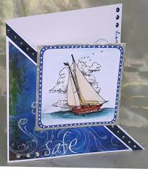 7 best boat cards images on greeting card handmade