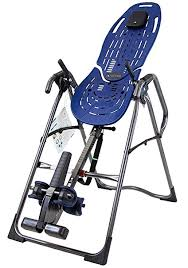 teeter inversion table amazon amazon com teeter ep 960 inversion table 3rd party safety