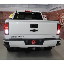 Led Bulbs For Fog Lights by Silverado Sierra Colorado Canyon Reverse Bulbs Led White 14 17 15 17