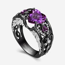 vancaro wedding rings inspirational black and purple wedding rings team 570