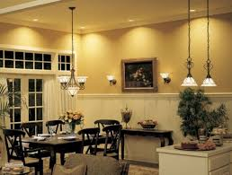 kitchen dining room lighting ideas kitchen and dining room