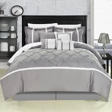 grey and yellow bedding ideas elegant bedroom good looking image