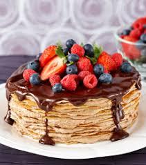 tiramisu chocolate crepe layer cake recipes cadbury kitchen