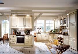 Nobilia Contemporary Kitchen Wooden Lacquered Castello 397 Nobilia