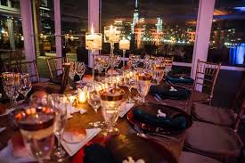 Nyc Restaurants With Private Dining Rooms Special Occasions Landmark Venues