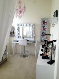 Makeup Vanity Ideas Vanities Large Makeup Vanity Mirror With Lights Double Vanity