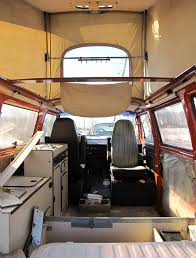volkswagen westfalia camper interior vw westfalia interior brokeasshome com