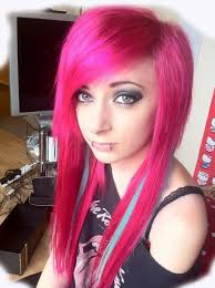 sissy hairstyles 2014 emo hairstyles emo hair color ideas for girls