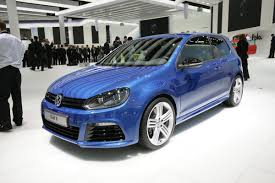 volkswagen atlantic vw golf r fastest production golf ever with 270hp and four wheel
