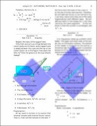 question 9 part 1 of 3 10 points a crane of mass 570 kg supports a