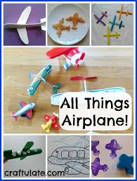 all things airplane craftulate