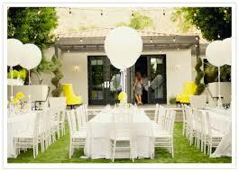 decoration de mariage et blanc ballon mariage jaune et blanc ballon jaune mariage ballon