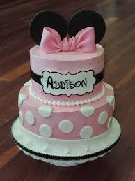 minnie mouse cake cakes by becky buttercream minnie mouse cake