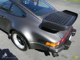 porsche 911 whale tail turbo 1989 porsche 911 carrera turbo porsche 911 whale tail photo