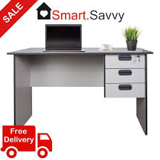study table for sale qoo10 sale willy study table grey 2 in 1 computer desk storage
