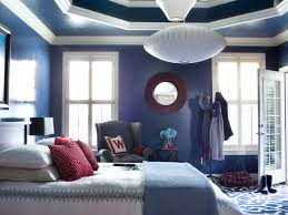 Dark Blue Bedroom by Guys Here U0027s Your Ultimate Bedding Cheat Sheet Hgtv U0027s Decorating