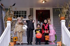 what date is halloween in usa