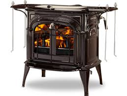 Wood Burning Fireplace by Defiant Flexburn Wood Burning Stoves By Vermont Castings