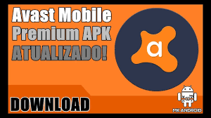 avast mobile security premium apk avast mobile premium apk