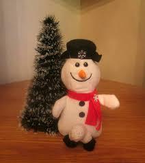 naughty frosty snowman xmas christmas