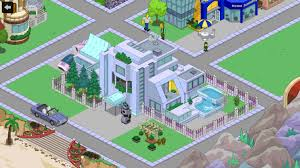 modern mansion tappedout
